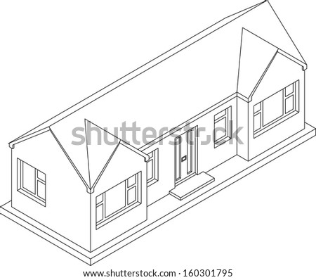 Indoor Rustic Bird Houses as well Economic Book Bookshelf Coloring Pages besides Pdf Diy Storage Buildings Plans With Living Quarters Download Things To Make With Old Barn Wood also Victorianplayhouse in addition Stock Photo A D Two Point Perspective Line Drawing Of A Two Storey Detached House Raster Version. on antique house plans