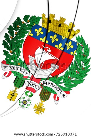 french coat of arms stock images, royalty-free images & vectors