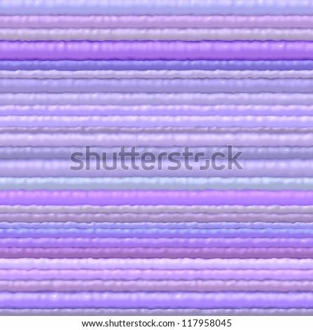 3d purple lavender cloth fiber backdrop render from close - stock photo