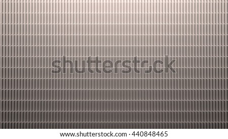 3d render abstract tubes. 3D pattern background. Illustration of abstract texture with tubes. Pattern design for banner, poster, flyer, brochure. Modern geometric 3d background. Background for text. - stock photo