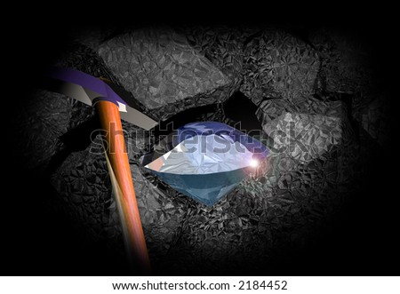 rough diamonds stock photos images amp pictures shutterstock