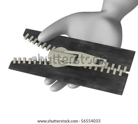 Man Zipper Stock Images Royalty Free Images Amp Vectors