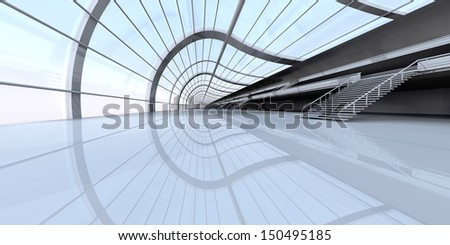 3D rendered Illustration. - stock photo