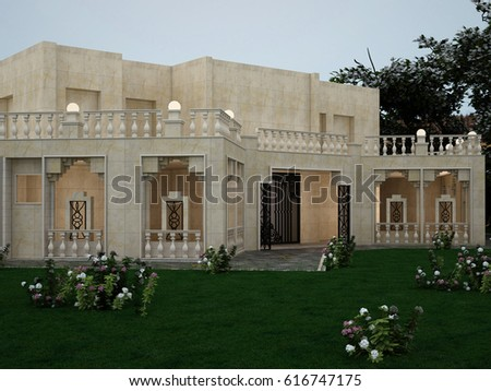 House Elevation Stock Images Royalty Free Images
