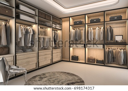 elegant closet in yet ladder freshome impressive ideas com aisle walk closets