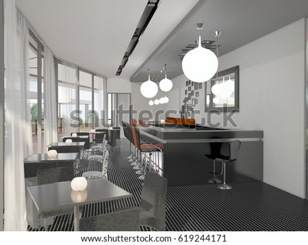 Vip Office Furniture Stock Photo 416598328