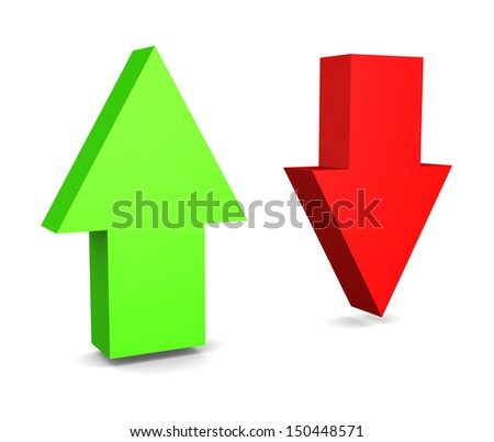 Increase Decrease Stock Images, Royalty-Free Images ...