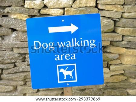 Dog Walking Area  Sign at Dyrham Park  near Bath  Somerset  England   Flowerbed Foxgloves Digitalis Purpura Country Cottage Stock Photo  . Dog Walkers Bath Area. Home Design Ideas