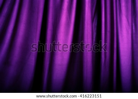 fabric backdrop,  background, texture - stock photo