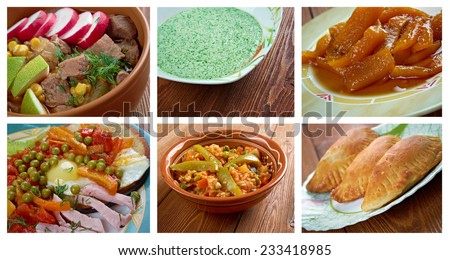 Charquican stock photos royalty free images vectors for American cuisine definition