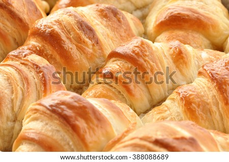 French Croissants