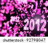 2012  Full collection of icons like that is in my portfolio - stock photo