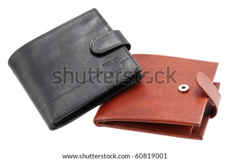 2 Gents Wallets