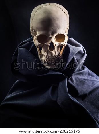 Ghost  - stock photo