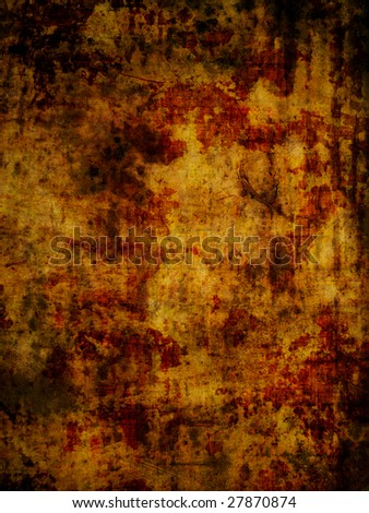 grunge abstract surface background - stock photo