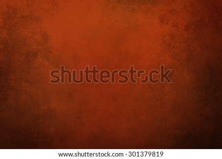 grungy red  background  - stock photo