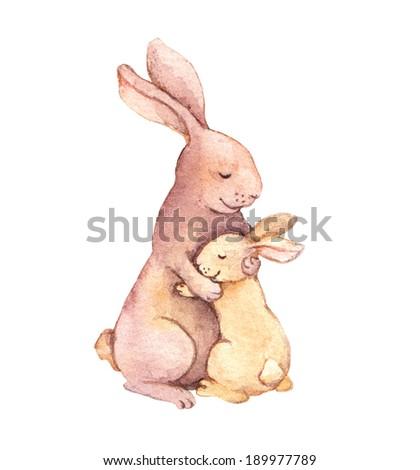 Moms Bunny Moms 37