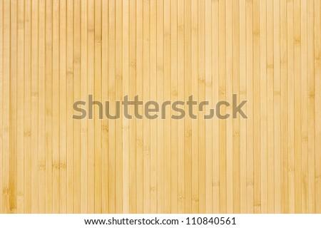 japanese natural bamboo background - stock photo