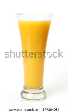 juice - stock photo