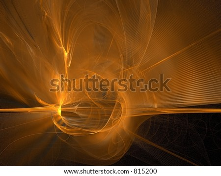 (large file) - stock photo