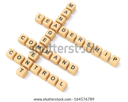 Leadership Crosswords