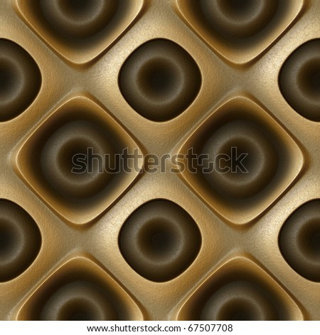 leather seamless tileable background pattern