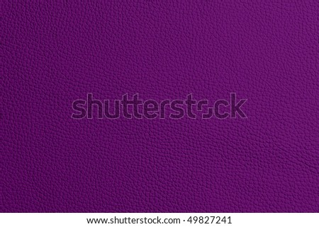 leather texture purple for background - stock photo