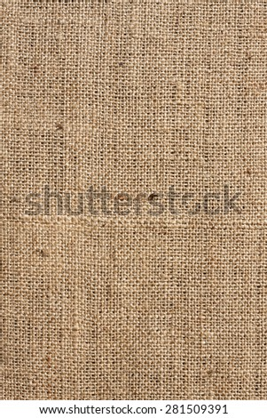 linen texture canvas fabric as background  - stock photo