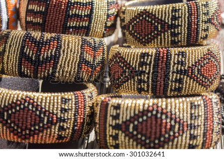 Zulu Beads Stock Images, Royalty-Free Images & Vectors ... Traditional African Fashion Headdress