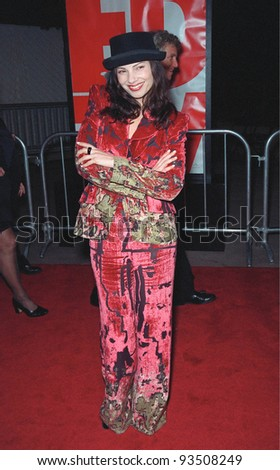 "16MAR99:  Actress FRAN DRESCHER at the world premiere of ""EDtv.""  Paul Smith / Featureflash"