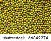 mung beans background - stock photo