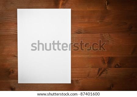 ,paper white, - stock photo