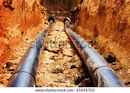 Pipes  new   pipeline