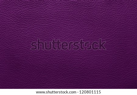 purple leather texture background