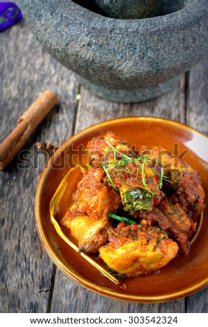 Fantastic Hari Raya Eid Al-Fitr Food - stock-photo--rendang-is-served-in-malaysia-singapore-brunei-indonesia-and-southern-philippines-rendang-is-303542324  Image_431462 .jpg