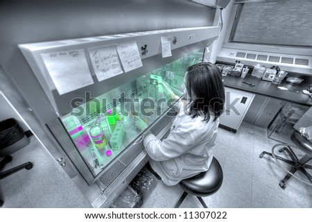 Research,PHD, laboratory, science, technology, testing,doctor - stock photo