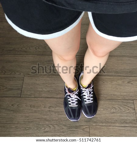 Barefoot Running Shoes Stock Photos, Royalty-Free Images ...