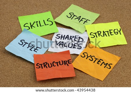 analyzing the organizational culture Analyzing organizational environment and understanding  organizational culture principles of management business management.