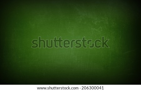 School green board, chalkboard  illustration.  vintage grunge background texture design, abstract background, old  background for printing brochures or papers     - stock photo
