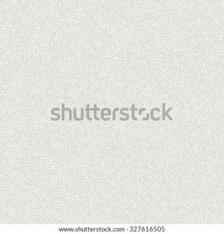 Seamless texture of canvas. Fabric background - stock photo