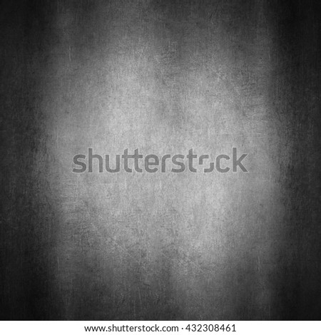 Silver metal texture. - stock photo