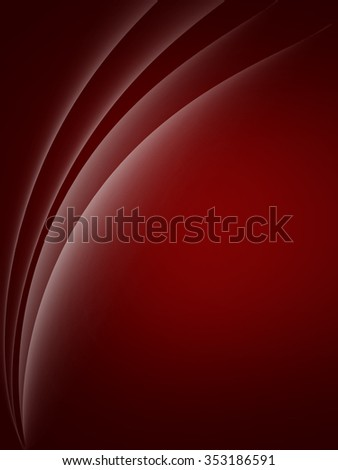 Soft Red background