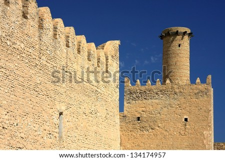Sousse fortification