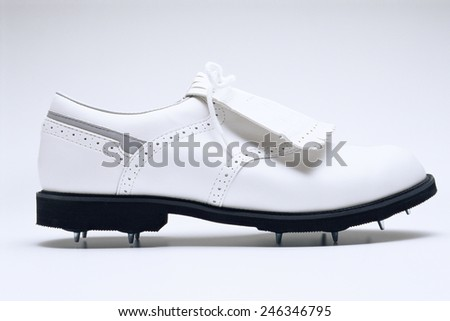 Sport shoe - stock photo