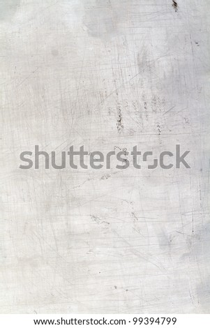 steel plate. Can be used as background. - stock photo