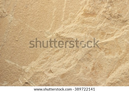 Texture brown sand stone for background