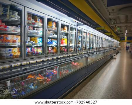 Olari S Market