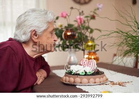90th Birthday Stock Images RoyaltyFree Images Vectors