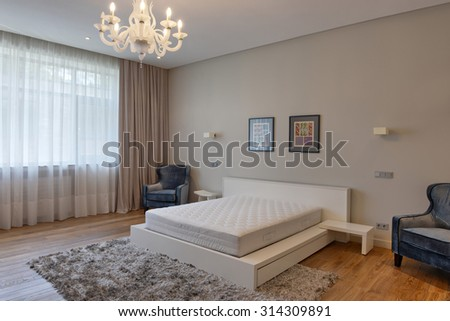the interior of a country house   the interior of a country house  the interior of a country house  the interior of a country house  the interior of a country house - stock photo