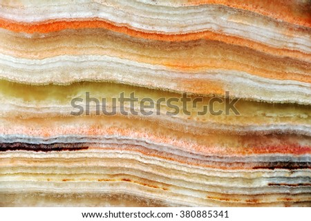 The structure of the variegated onyx / texture of natural stone , onyx, marble - stock photo